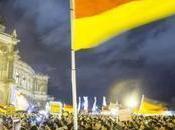 lato oscuro della Germania: l'ascesa nazionalisti Pegida