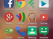 migliori icone Android: Icon Pack gratis 2015