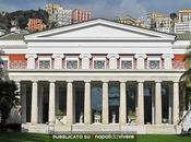 Blow Fotografia Napoli 1980-1990 Villa Pignatelli
