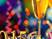 Wallpapers festeggiare l'anno nuovo iPhone iPad