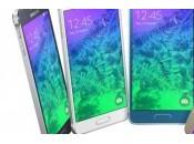 interrompe produzione Samsung Galaxy Alpha