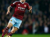West QPR, Mauro Zarate finisce prestito dall'altra parte Londra