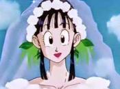matrimonio Goku Chichi