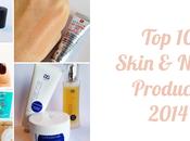 Speciale Skin Nails prodotti BEST 2014 Lipsticky Journey