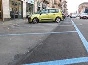 Genova: parcheggi nelle zone gratis invogliare shopping