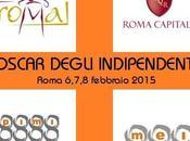 Roma febbraio 2015 Oscar degli Indipendenti caput Indie