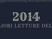 migliori letture 2014