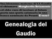 Margherita Briamonte. bisnonna materna V.S.Gaudio