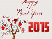 Happy Year 2015...diventare mamma altre cose