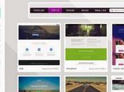Templated: oltre templates gratuiti HTML5