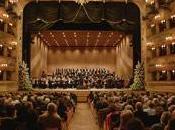 Concerti Venezia Vienna, Capodanno 2015 musica sulla