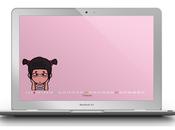 "desktop ""Faccia manga"""