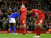 Liverpool-Leicester City basta doppio vantaggio: Reds rimontati dalle Foxes!