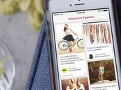 Pinterest introduce pubblicità Promoted