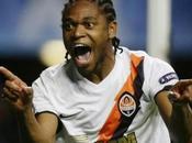 Milan: pronto Luiz Adriano l'attacco