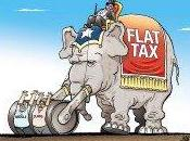 FLAT tax, l'imposta unica proposta Salvini