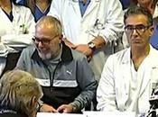 Dimesso oggi dallo Spallanzani medico italiano Emergency contagiato dall'ebola