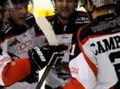 Hockey ghiaccio: Valpe sconftta all'Odegar