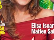Elisa Isoardi Matteo Salvini hanno storiella (secondo Novella)