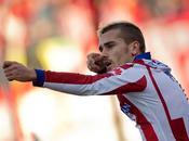 "Atletico Madrid-Levante 3-1: vittoria ""cabeza"", doppio Griezmann"