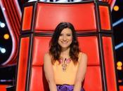 Laura Pausini giudice Voice Spagna