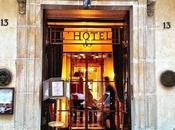 Hotel moda design Parigi