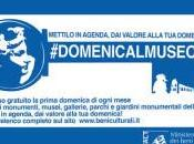 Oggi musei gratis tutta Italia tranne Sicilia