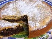 sfoglio delle Madonie, torta base frolla morbido ripieno.
