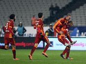 Besiktas-Galatasaray 0-2: Melo Burak, derby giallorossi