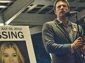 Fragola cinema: L'amore bugiardo Gone Girl