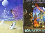 "Peraino's Kingdome Come with Arthur Brown-""Journey Time"""
