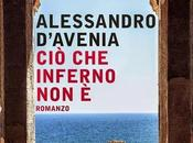 """Ciò inferno Alessandro D'Avenia"