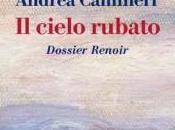 Recensione cielo rubato Andrea Camilleri