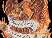Burning Phoenix: finalmente fuori primo dell`omonima band