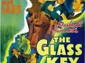 chiave vetro Stuart Heisler (1942)