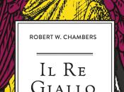 Segnalazione: Giallo Robert Chambers