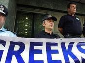 Eurozona: Germania pronta lasciare uscire Grecia