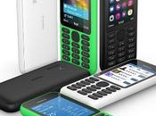 Nokia 215: annunciato cellulare dollari
