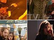 SPOILER Blacklist, Revenge, OUAT, Reign, Agents SHIELD, TVD, Arrow, Gotham, Bones solo
