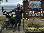 Ushuaia: cafe racer adventure
