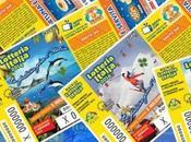 Antonella Clerici regala milioni della Lotteria Italia diretta