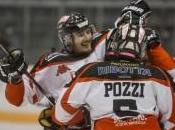 Hockey ghiaccio: Valpe passa rigore ghiaccio dell'Egna
