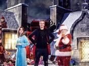 Doctor Last Christmas