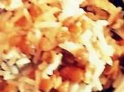 Riso alle lenticchie rosse. piatto vale…