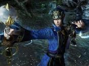Dynasty Warriors Empires: posticipata data d'uscita