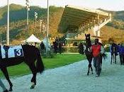 Grande apertura 2015 Villanova mila euro giocate all' Ippodromo Fiori