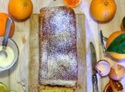 Cake profuma formaggio, agrumi cannella. E....non finita! Confettura arance noci pepe rosa