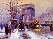 Inverni arte: bianche città
