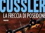Clive Cussler freccia Poseidone