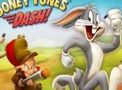 Looney Tunes Dash Android nostra recensione